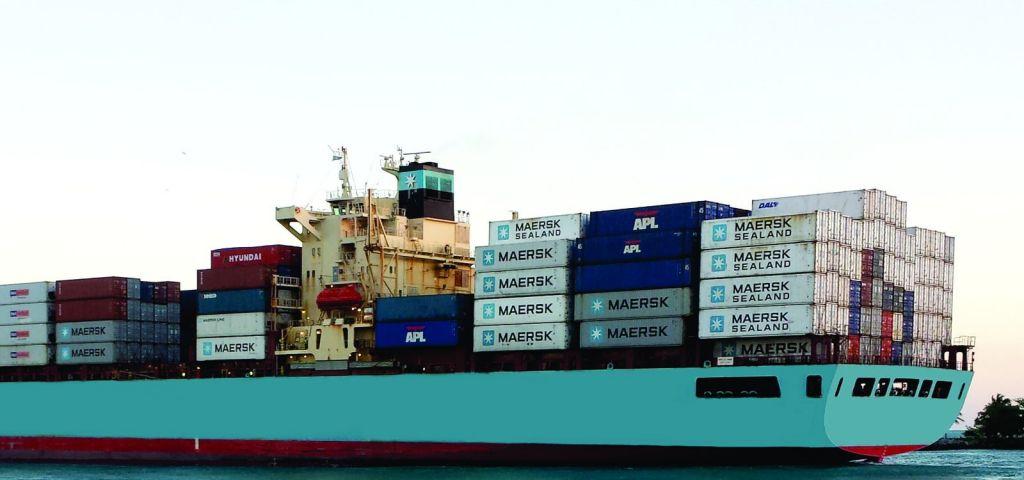 Color Blind Seafarer's - Maritime Industry