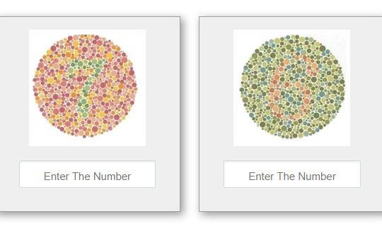 color-blind-test-page